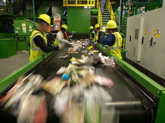 Под Ярцевом построят мусороперерабатывающий завод