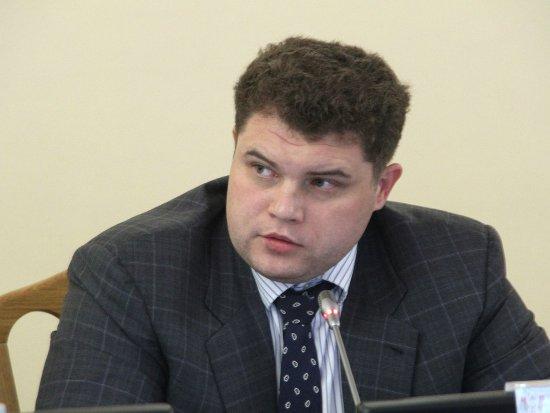 Экс-депутата Илью Лазаренкова сняли с выборов градоначальника