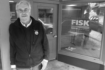 Избранного два месяца назад мэра столицы Аляски обнаружили мертвым