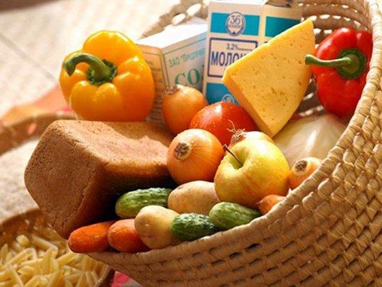В Смоленске подешевела продовольственная корзина