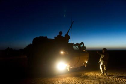 Французские силовики нейтрализовали в Мали около 10 террористов