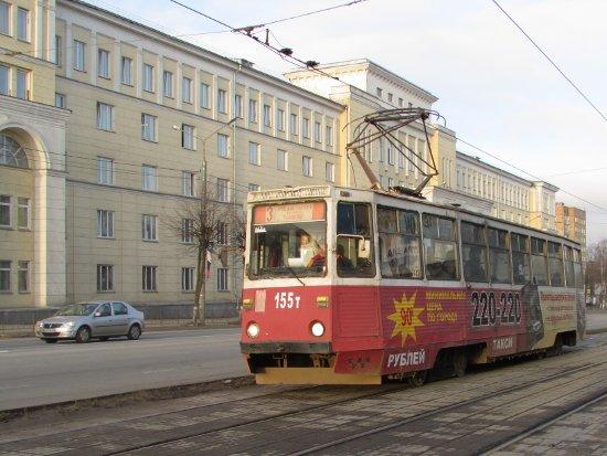 В Смоленске на два рубля подорожает проезд в общественном транспорте