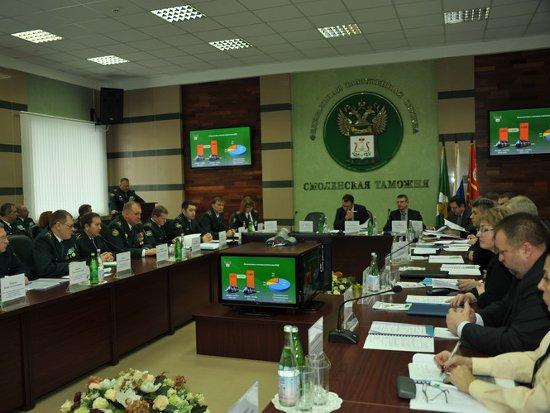 Таможенники пополнили казну на 114 миллиардов рублей