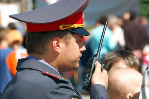 С 30 декабря смоленские полицейские перейдут на усиленный режим