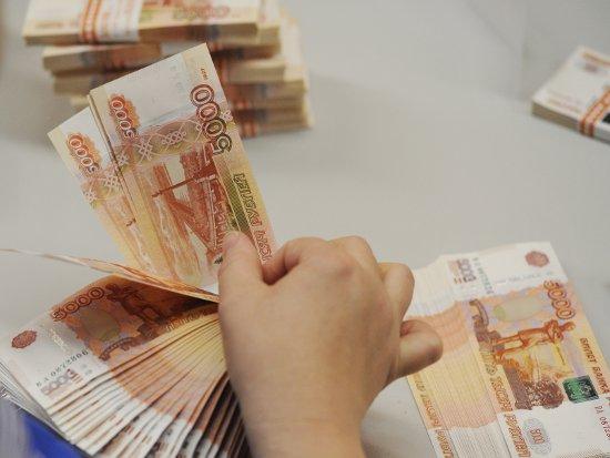 Бизнесмен в сговоре с банкирами смошенничал на 400 миллионов рублей