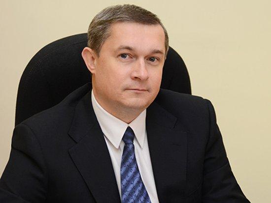 Главой облизбиркома назначен Владимир Соваренко