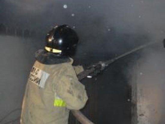 В облцентре двое жильцов общежития отравились угарным газом