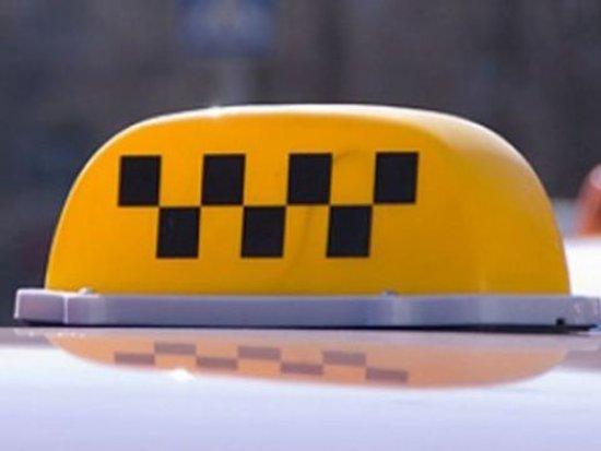 Полсотни таксистов оштрафовали за перевозку пассажиров с нарушениями