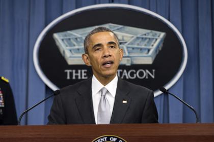 Обама объявил о начале поддержки спецназом США наземных операций в Сирии