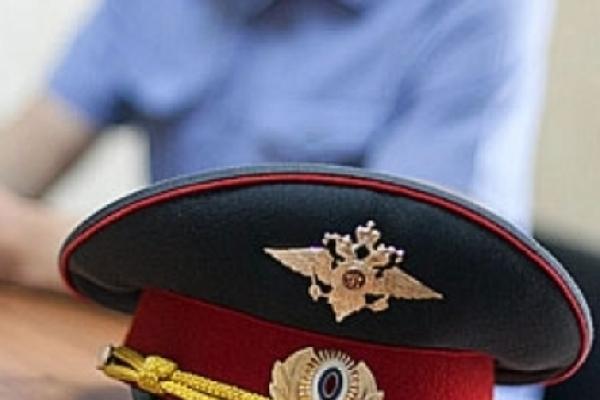 Смоленские полицейские проведут приёмы граждан по всей области