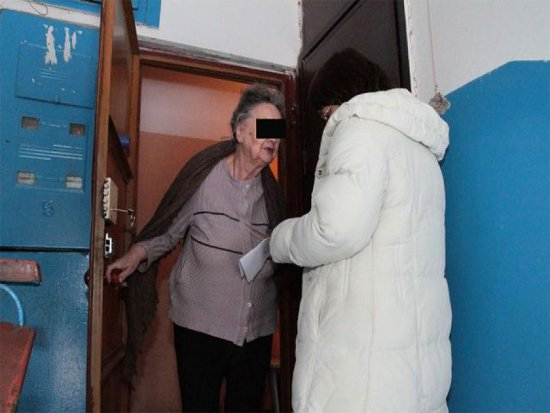 Назвавшаяся работницей газовой службы смолянка обокрала брянскую бабушку