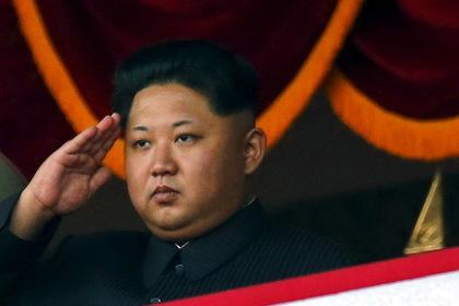 Ким Чен Ын обосновал ядерное испытание необходимостью защиты от США