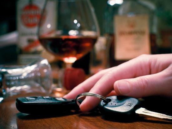В Смоленске проведут автопробег против пьяного вождения