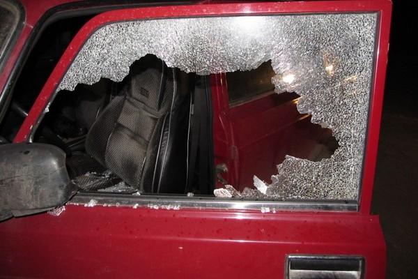 В Смоленской области автомобиль от угона спасла неисправность электропроводки