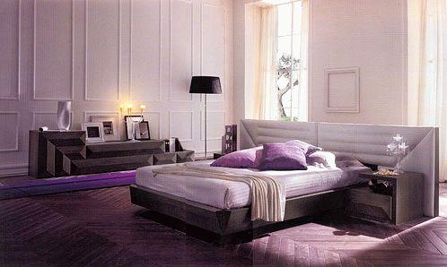 Секреты гармоничной спальни