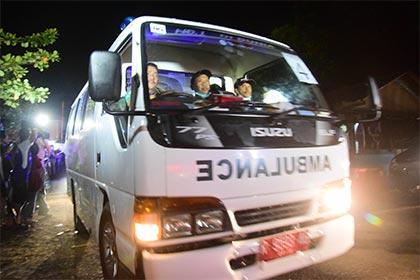 В Индонезии 24 человека умерли от отравления некачественным алкоголем