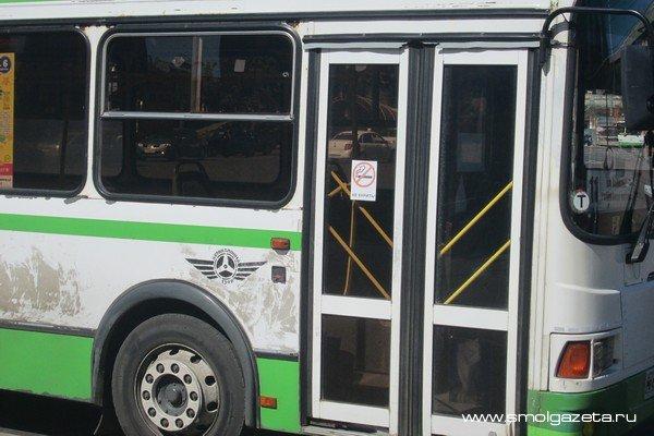С 1 февраля в Смоленске выросла стоимость проезда в общественном транспорте
