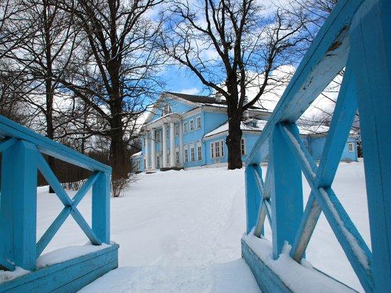 В Новоспасском пройдет День памяти композитора Глинки
