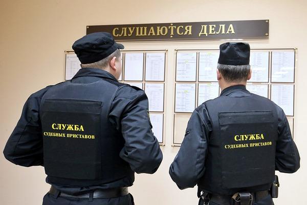 В Смоленской области должник расплатился за коммуналку, чтобы не расстаться с имуществом