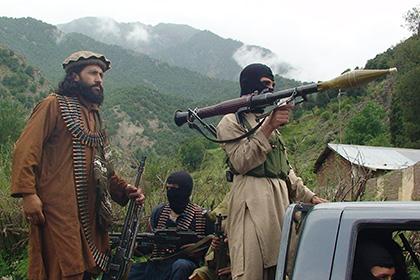 Талибы взорвали школу в Пакистане