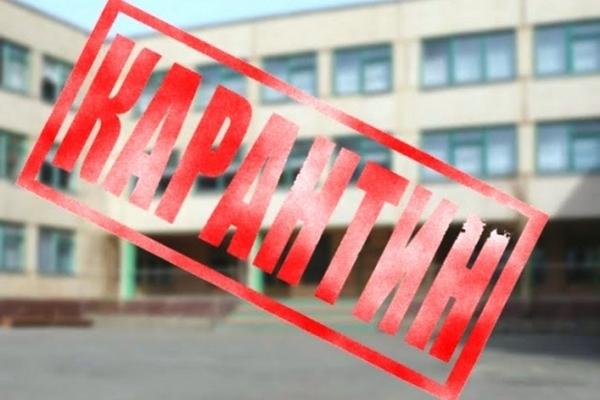 В Смоленской области 173 школы закрыты на карантин