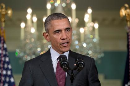 Обама заявил об отсутствии иллюзий относительно перемирия в Сирии
