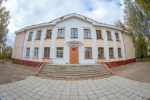 В Смоленске школа № 10 отметила юбилей