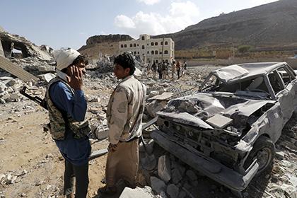 Британские парламентарии потребовали не продавать оружие Саудовской Аравии