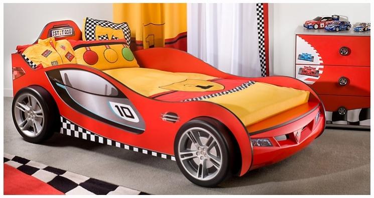 Кроватка — мечта!