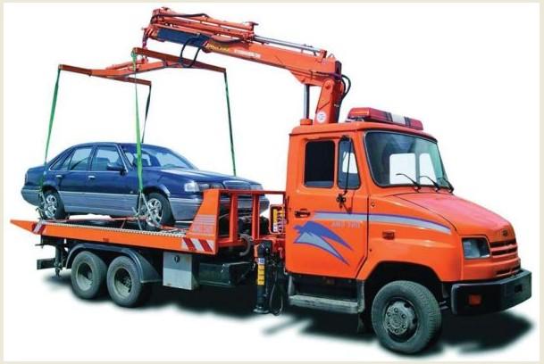 Эвакуатор: услуги от компании «Автобуксир»