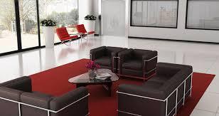 Как правильно выбрать диван в офис?
