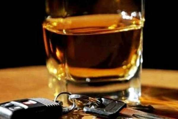В Смоленской области 8 марта пьяными за рулём попались 16 водителей