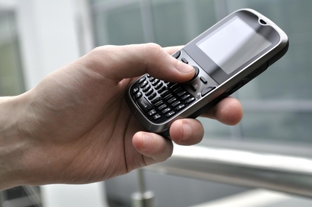 Житель Кардымовского района одолжил у знакомой мобильник и продал его