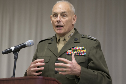 Пентагон обвинил Россию в попытках вытеснить США из Южной Америки
