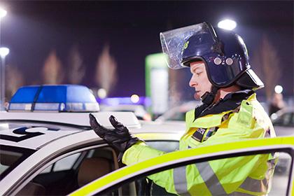 В Британии подростка заподозрили в финансировании терроризма