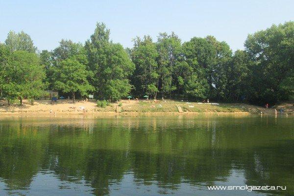 В Смоленской области начинают готовиться к купальному сезону