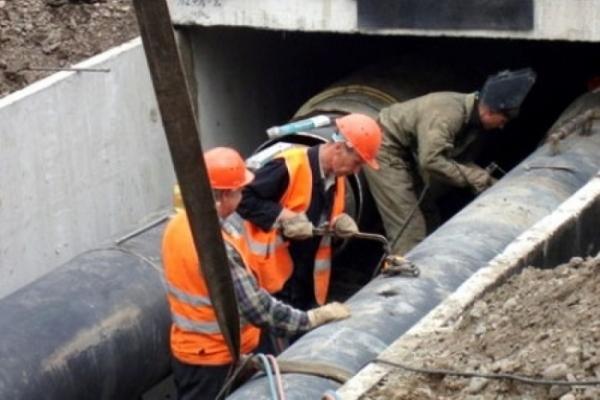 Холм-Жирковскому району из областного бюджета выделят деньги на замену участка теплосетей