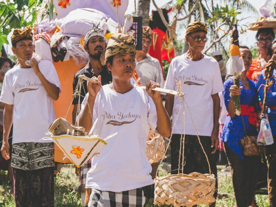 Cмолян пригласили в виртуальное путешествие на Бали