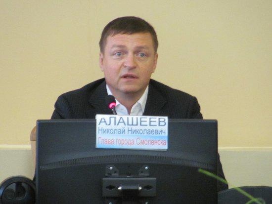 Алашеев объявил выговор ответственному за Масленицу