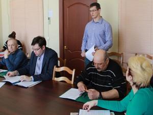 В Вязьме хотят восстановить демонтированный памятник Ленину