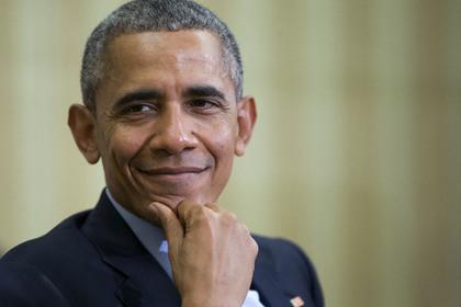 Обама заморозил активы правительства Северной Кореи