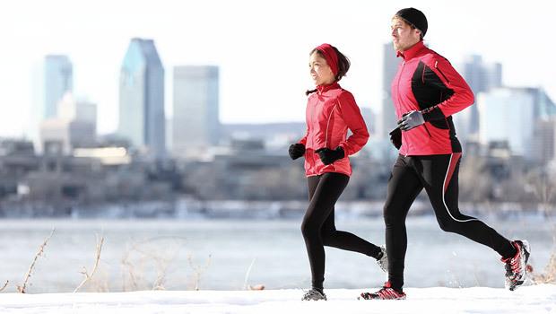Как быть, если бегать зимой у вас не получается