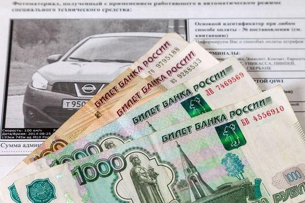 В Смоленской области более 70 водителей ограничили в управлении авто за долги