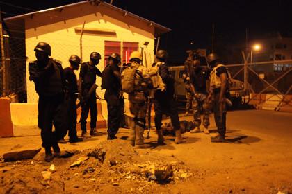 Боевики попытались захватить военную миссию ЕС в столице Мали