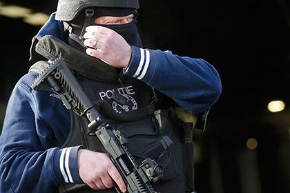 Водитель такси помог брюссельской полиции найти еще две бомбы