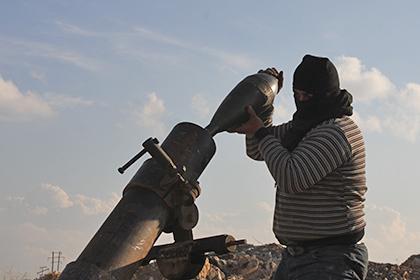 Представитель сирийской оппозиции рассказал об аннулировании перемирия