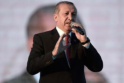 МИД Германии ответил на критику Эрдогана в адрес немецкого телевидения