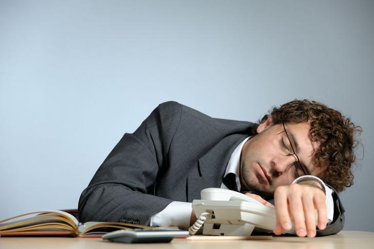 Дневная сонливость. Боремся с дневной сонливостью.