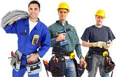 Безопасный ремонт электрооборудования в своем доме
