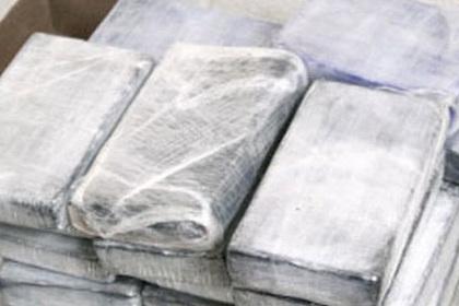 В Колумбии задержали подводную лодку с шестью тоннами кокаина